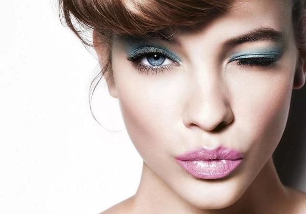 Секреты грамотного макияжа
